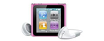 Apple iPod Nano 6th Generation 8Go