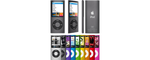 Apple iPod Nano 4th Generation 16Go