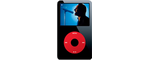 Apple iPod U2 Edition 5th Generation 30Go