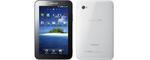 Samsung Galaxy Tab 7.0 WiFi+3G 16Go GT-P1000