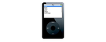 Apple iPod Classic 5th Generation 80Go