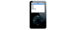 Apple iPod Classic 5th Generation 30Go